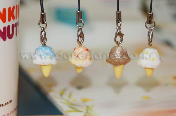 미니 아이스크림☆