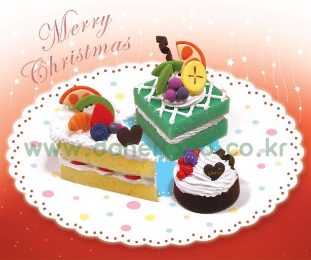 ♡맛있는 크리스마스 되세용^^♡